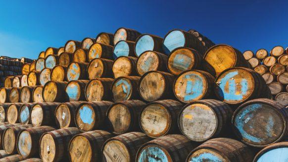 Dit enorme whiskyvat (30L) is de beste Lidl deal tot nu toe