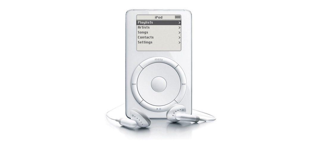 Dit is de huidige waarde van de allereerste iPod