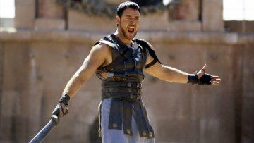 Gladiator 2 maakt een sprong in de tijd van exact 25 jaar