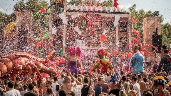 Deze 5 toffe zomerfestivals kan jij de komende maanden gaan bezoeken