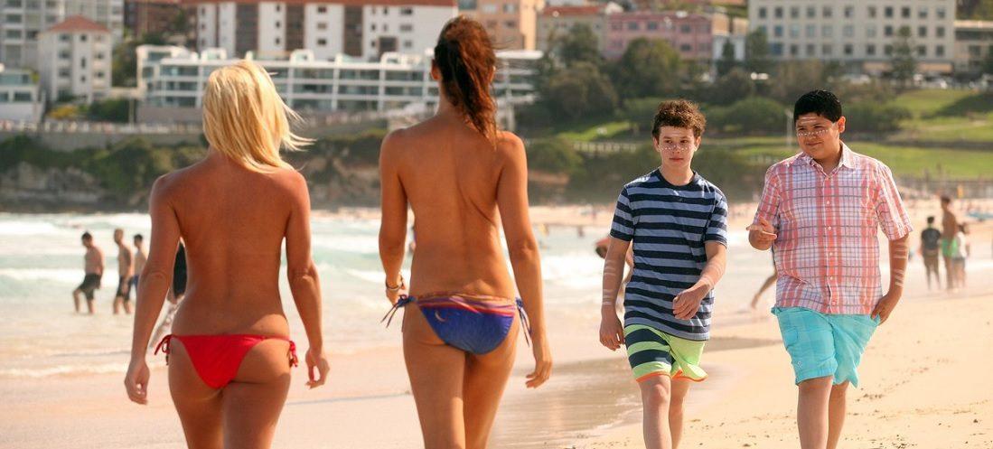 Waarom je nooit moet stoppen om samen met je vrienden op vakantie te gaan