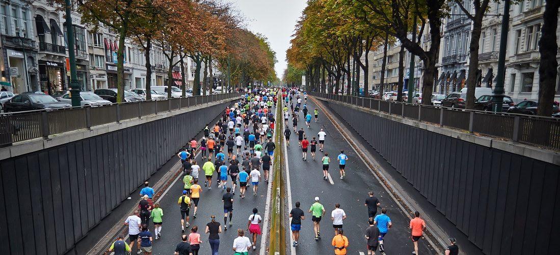 Dit zijn de 10 fitste steden van Nederland