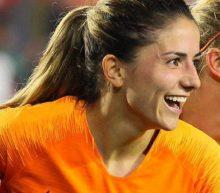 Oranje leeuwinnen: de 5 mooiste Nederlandse voetbalvrouwen van het WK 2019