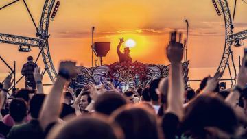 Met deze Europese festivals wordt jouw zomervakantie pas echt compleet
