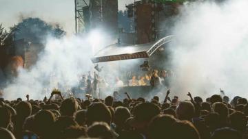 Nomads Festival 2019: een heerlijke start van de warme zomerperiode