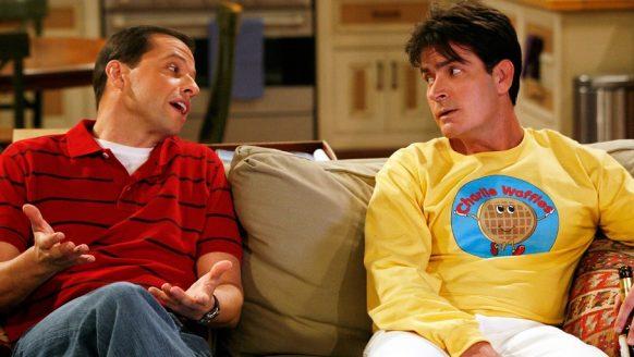 10 comedyseries die je makkelijk op je brakke zondag wegkijkt