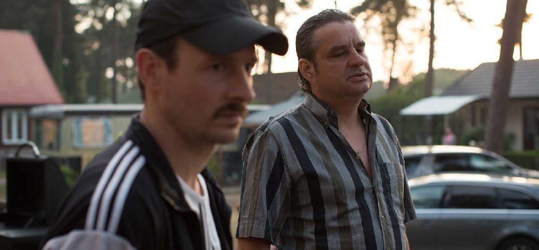 Undercover seizoen 2 heeft een verrassende verhaallijn voor ons in petto