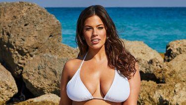 10 prachtige plus-size modellen