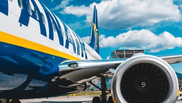 Ryanair deal: in augustus vlieg jij voor twee tientjes door heel Europa