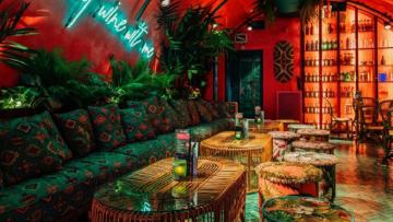 Nu open: de Rum Club in Utrecht bezorgt jouw vriendengroep top avonden