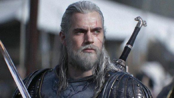 Eerste shot van Game of Thrones-achtige serie is vrijgegeven door Netflix