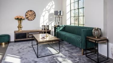 Het Nederlandse Richmond Interiors geeft luxe aan iedere woning
