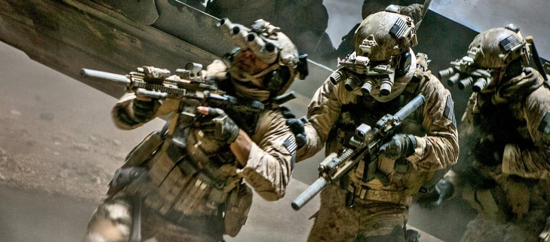 Dit zijn de 5 hardste Special Elite Forces ter wereld