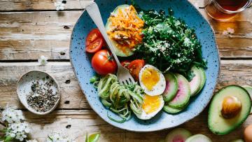 De 10 beste voedingsmiddelen voor een verzadigd gevoel