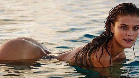 Nina Agdal is Leonardo DiCaprio's mooiste ex tot nu toe