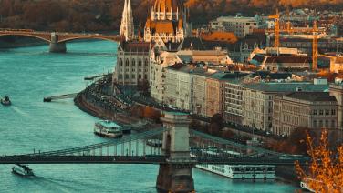 HEMA deal: Enorm goedkope 3-daagse stedentrip in Boedapest