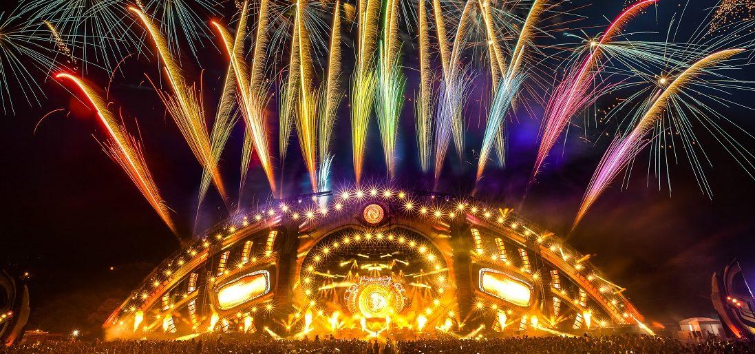 Neversea Festival: de verborgen parel van Roemenië