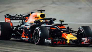 Netflix bevestigt tweede reeks van Formula 1: Drive to Survive