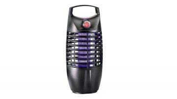 Met deze UV-insectenval van de Lidl pak jij alle muggen in huis aan