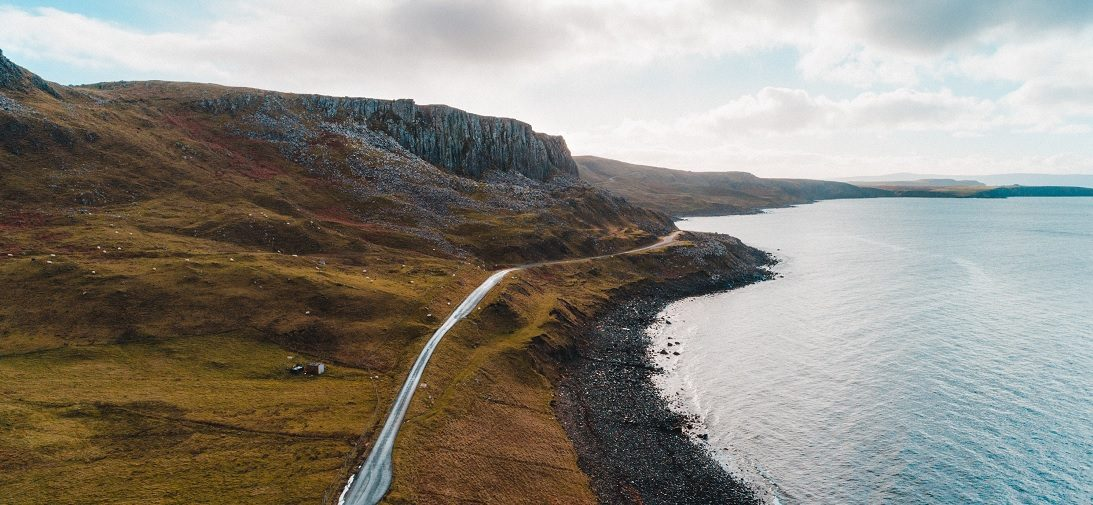 North Coast 500: dit is de adembenemende Route 66 van Schotland