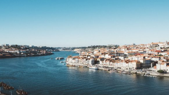 Deze roadtrip is de mooiste 7-daagse vakantie in Portugal