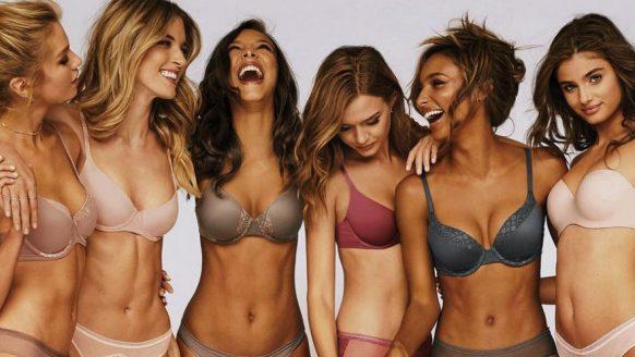 Dit zijn onze 10 favoriete Victoria's Secret Angels ooit