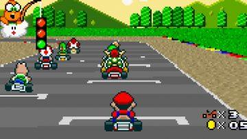 Het is bijna zover: het WK Mario Kart 2019 komt naar Nederland