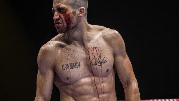 Zo werd Jake Gyllenhaal ongekend ripped voor zijn rol als bikkelharde bokser