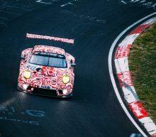 Crashen op de Nürburgring: dit is wat het je kost