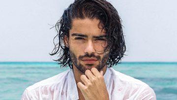 10 kapsels voor mannen met lang haar