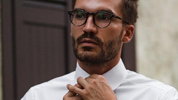 Baardlijn trimmen: zo krijg jij die strakke baard