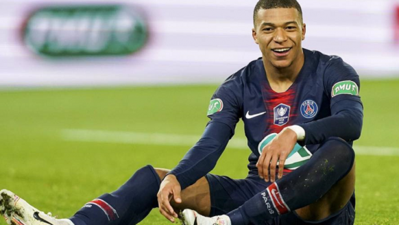 Dit zijn de 10 snelste spelers in FIFA 20