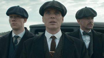 Peaky Blinders seizoen 5 zal waarschijnlijk op deze datum verschijnen op Netflix