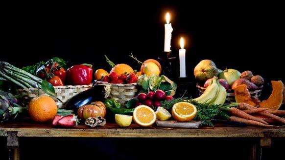 250 gram groente per dag: de lekkerste manieren om dit binnen te krijgen
