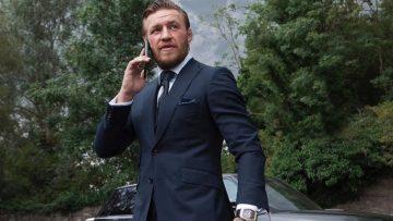 Conor Mcgregor beweert miljardair te zijn, maar niets is minder waar