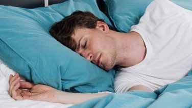 Slaapproblemen? Dit dekbed is de ultieme oplossing
