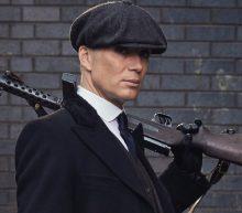 Peaky Blinders-schrijver werkt aan harde serie over Britse elitetroepen
