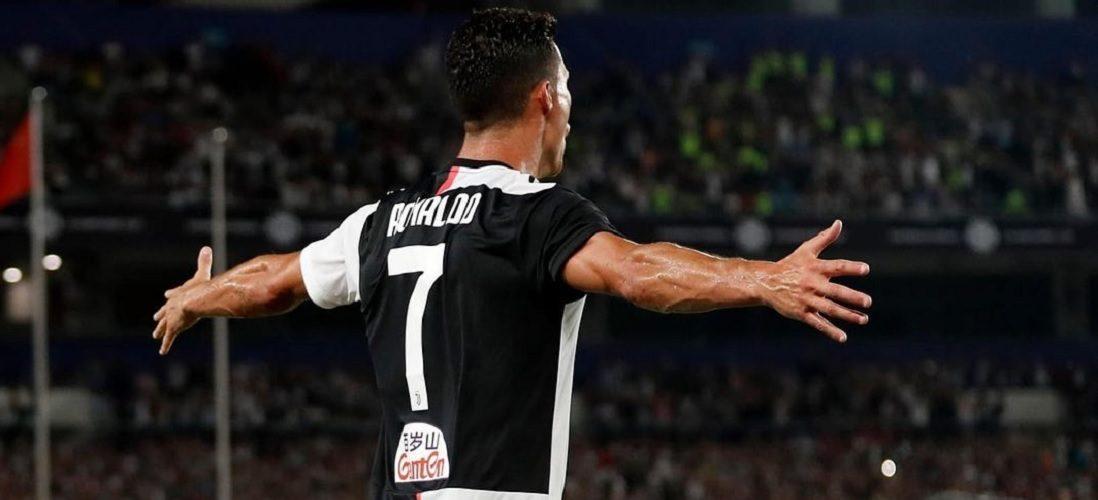 Slechts 3 voetballers behoren tot de 100 best verdienende beroemdheden