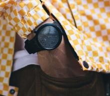 Swatch lanceert een nieuwe Urban collectie voor streetwear liefhebber