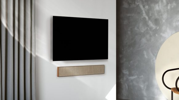 Met deze waanzinnige soundbar wordt jouw woonkamer een thuisbioscoop
