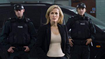 Netflix serie tip: The Fall is een creepy misdaadserie die bovenaan je lijst hoort