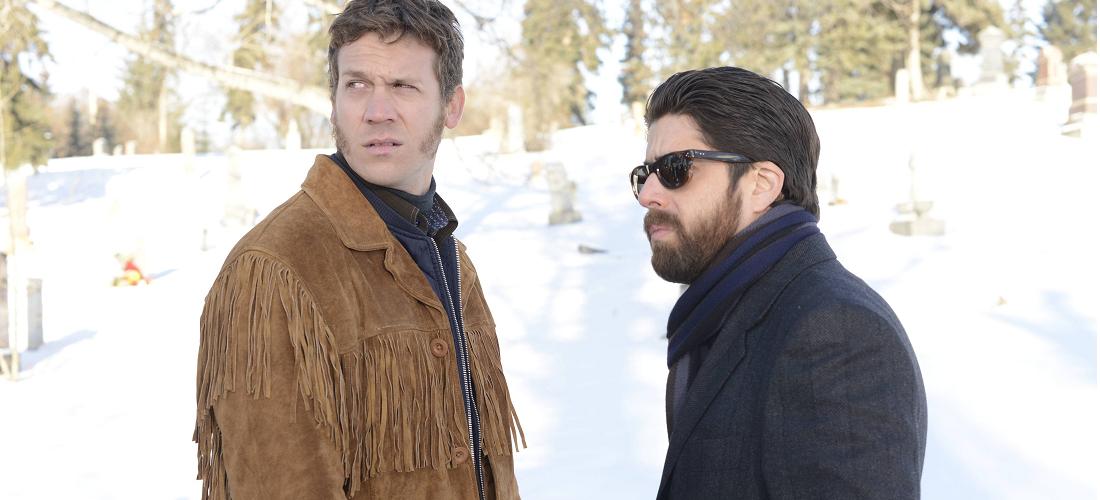 Fargo: een van de beste misdaadseries op Netflix