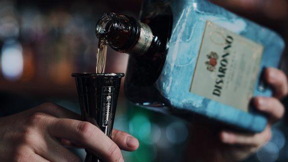 3 heerlijke Disaronno cocktails met een vleugje Diesel