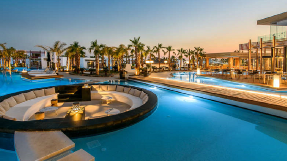 Dit adembenemende vakantie resort is dichtbij en goedkoop
