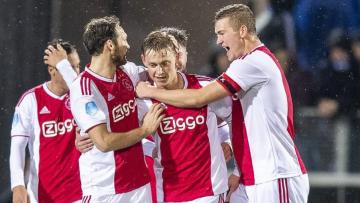 De 5 duurste transfers van de Eredivisie ooit