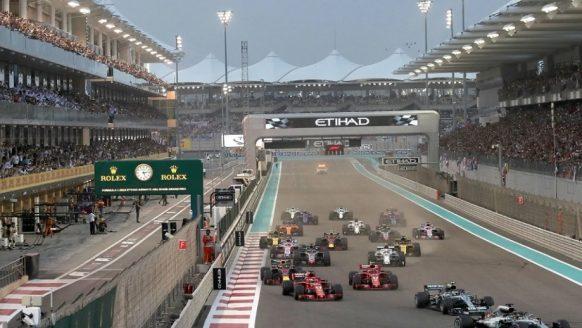 Lidl deal: 'voor een prikkie' naar de Grand Prix van Abu Dhabi