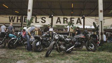 Pure & Crafted: het dikste muziekfestival voor motorrijders