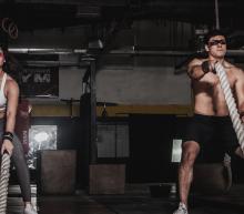 De 10 beste oefeningen om af te vallen en spiergroei te stimuleren
