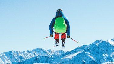 De meest sportieve wintervakantie van Noorwegen beleef je hier