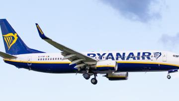 Ryanair deals in november: voor nog geen tientje naar zonnige bestemmingen